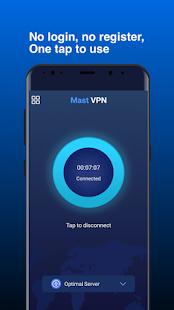 Mast VPN – Free, Secure & Super Fast VPN Proxy
