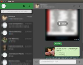 Whatsapp en Ubuntu - 4