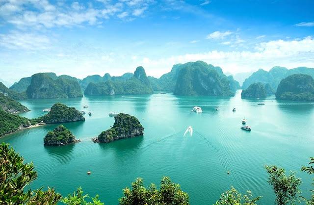 Fakta menarik perihal Vietnam untuk Menambah wawasan kita  34 Fakta menarik perihal Vietnam untuk Menambah wawasan kita