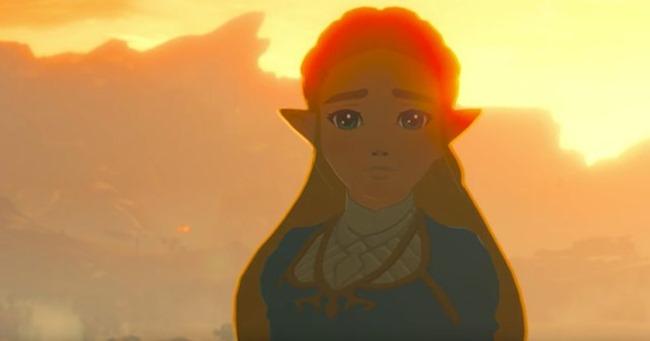 Kletterausrüstung Zelda : Lassen sie uns über prinzessin zeldas neuen look reden spass und