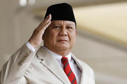 PKS Singgung Prabowo Gegara Drone China di Selat Malaka