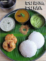 how to make idli video