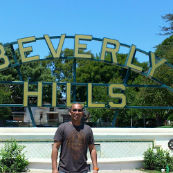 Beverly Hills Sign's profile photo