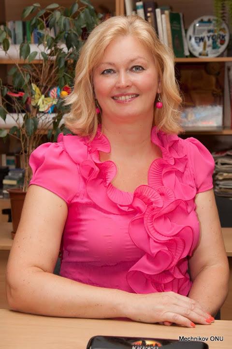 Karpenko Elena Yurievna