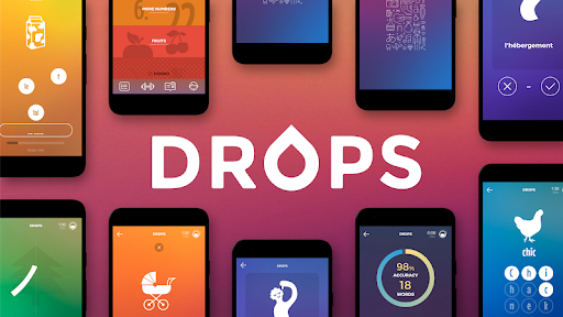 Drops: Language learning - learn 33 languages! - Apps on Google Play