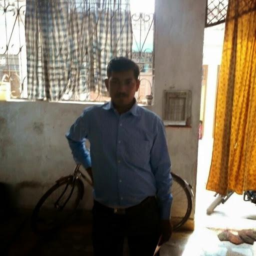 Shivkumar Jha