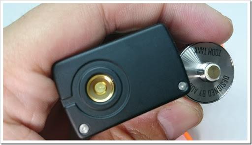 DSC 3722 thumb%25255B2%25255D - 【MOD】「AUGVAPE ZOOM 60キット」VV機能つき小型スターターキット!レビュー【マルチ機能ボタンあり】