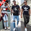 👓🔥Street Fashion Men Swag Style 2019 icon