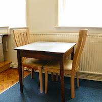 Room 16-dining