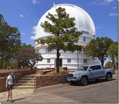 EJ Observatory