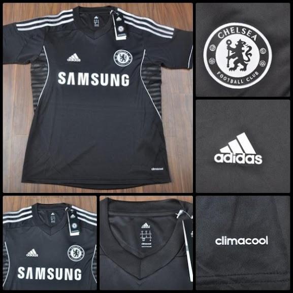 Jual Jersey Chelsea Ketiga Terbaru 2014