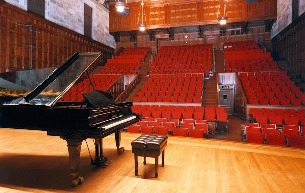 Teatro Kilbourn Hall