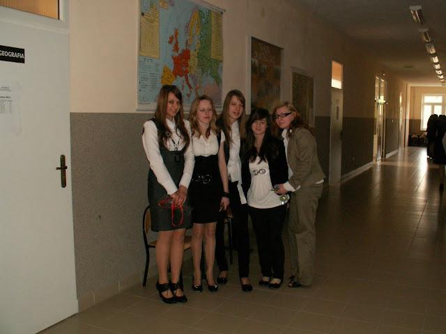 Pierwszy egzamin gimnazjalny w ZS nr 2 w Dukli 2011 - PICT1320_1.JPG