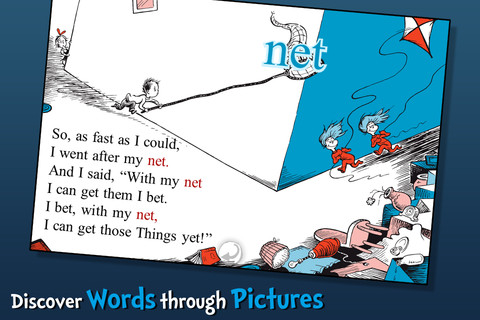 The Cat in the Hat Images