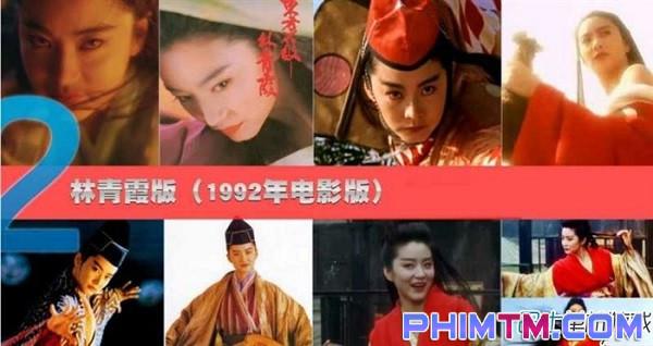 Khoảnh khắc xuất thần của 7 mỹ nhân đích thực trên màn ảnh Hoa Ngữ - Ảnh 2.