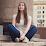 Альбина Мухамадеева's profile photo