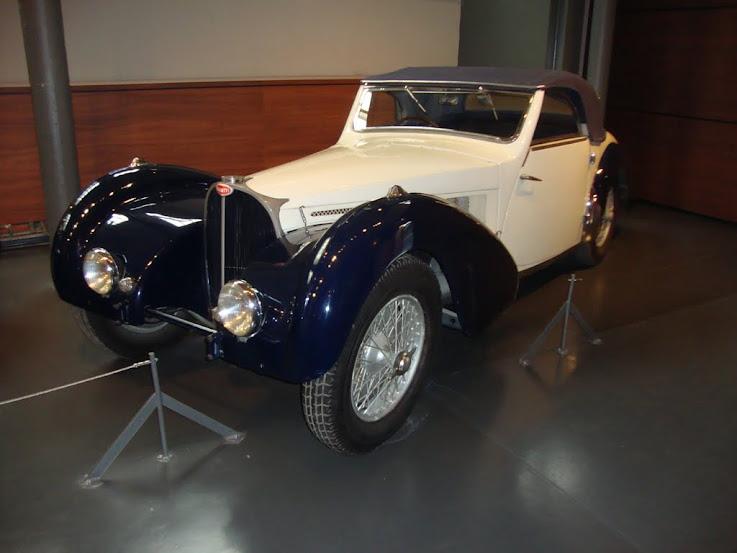 Musée Automobile de Mulhouse  DSC07138