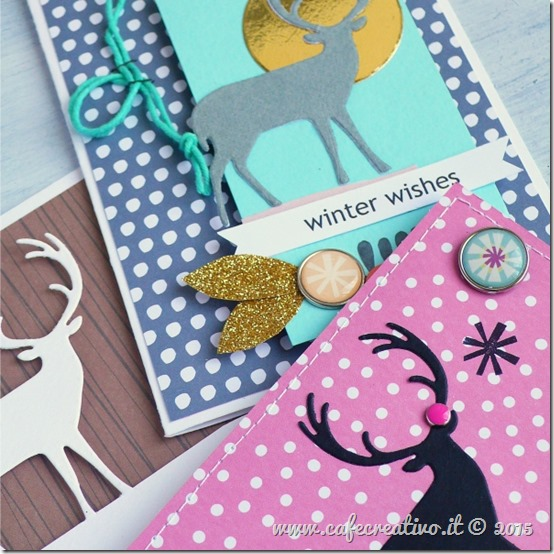 Natale-Christmas Card Trio-fustella deer-creative rox-craft asylum-sizzix-big shot-by cafecreativo (1)