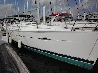 Beneteau 373 2005 One Owner