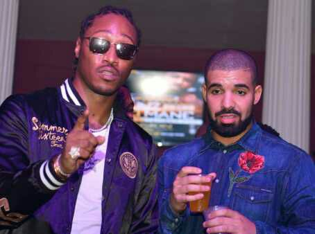 Drake and Future Sued for $25 Million by Woman Raped at their Concert