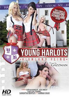 Young Harlots: Highland Fling