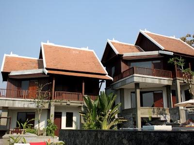 Kiridara hotel in Luang Prabang Laos