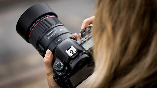 SLR fotoğraf makinesi nedir? Detaylı Anlatım