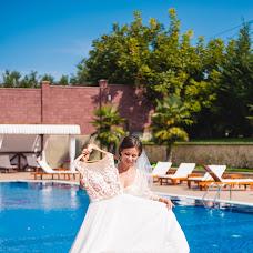Wedding photographer Anna Klimenko (ancor). Photo of 21.04.2016