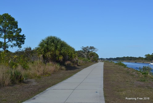 Venice Waterway Trail