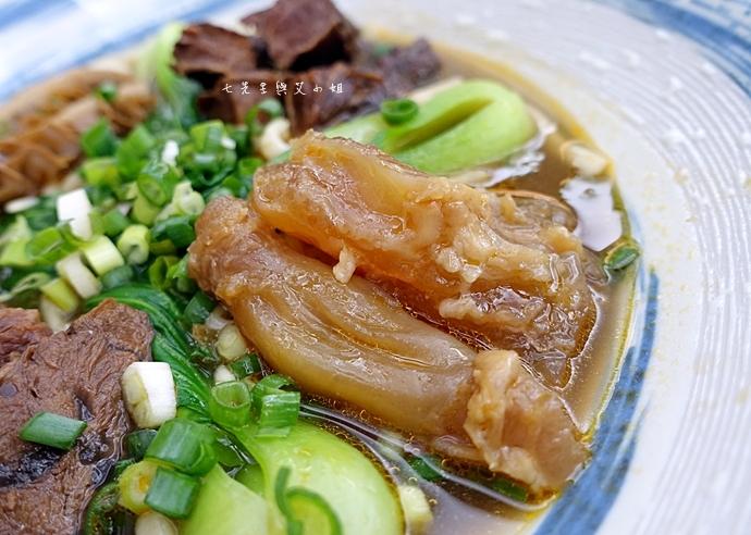 20 神仙川味牛肉麵 第一個被製成日本泡麵的台灣美食