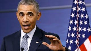 On peut désormais écrire à Obama sur Facebook via le bot Messenger de la Maison Blanche