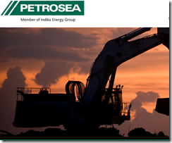 petrosea job mining engineering