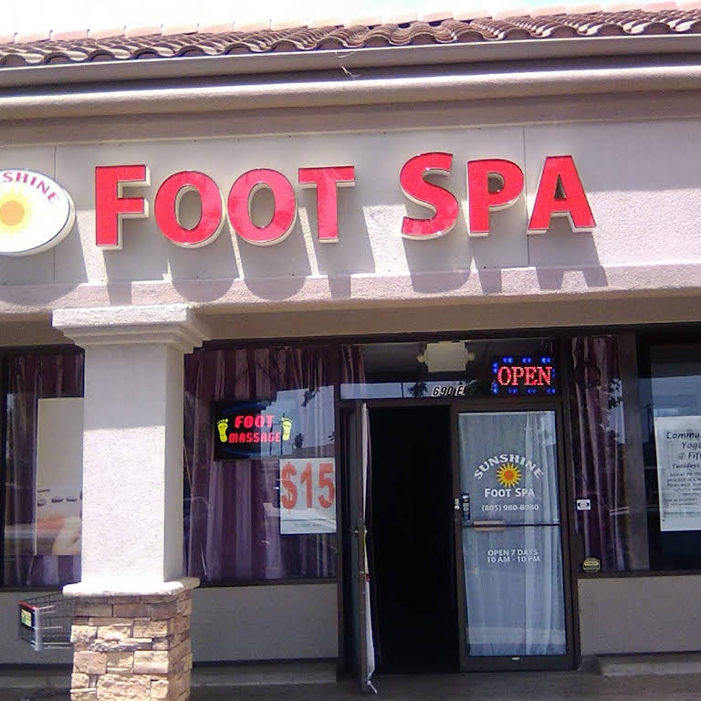 Massage parlor simi valley