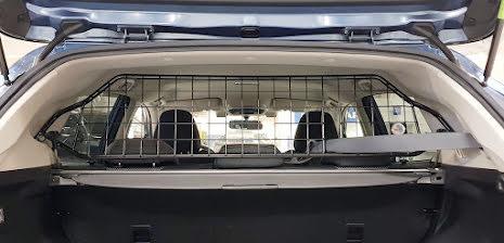 Subaru XV & Impresa Gen II 2018-