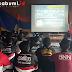 BNNK Sukabumi Satukan Anggota Club Motor di Sukabumi dalam Diseminasi P4GN