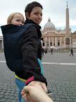 2013, Rome, Sint Pieter