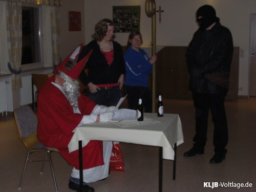 Nikolausfeier 2009 - CIMG0120-kl.JPG