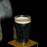 """Experience room"" på Guinness bryggeriet."