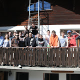 Weekend UGA 2011