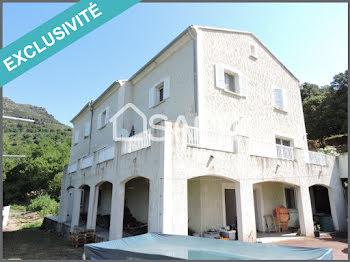 maison à Borgo (2B)