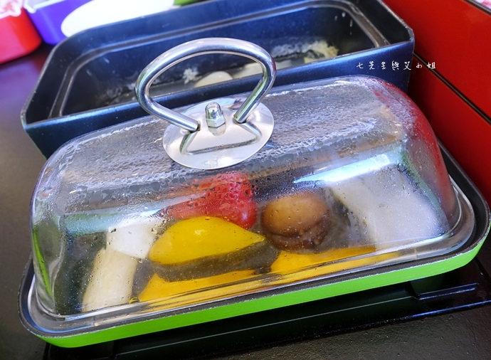 37 富呷一方 蒸物 涮鍋 悶菜 燒肉