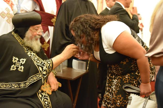 H.H Pope Tawadros II Visit (2nd Album) - DSC_0626.JPG