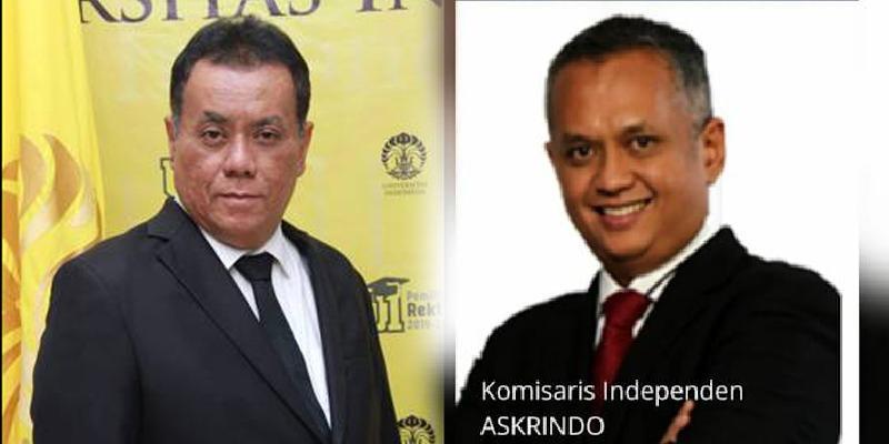 Pengangkatan Komisaris BUMN Amburadul, Terbaru Kemal Arsjad Yang Mau Ludahi Anies Dan Ari Kuncoro Yang Rangkap Jabatan