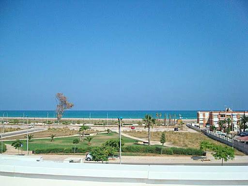 Alquiler vacaciones de casa en almenara barrio mar playa casablanca - Casas en almenara playa ...