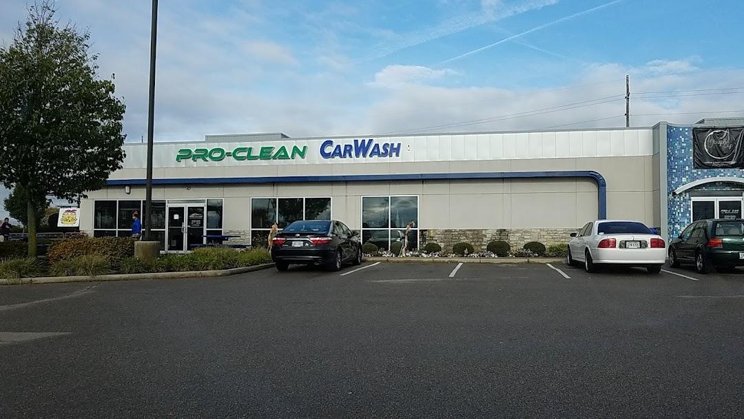 Pro Clean Car Wash >> Pro Clean Car Wash Detailing Mason Oh Car Wash In Mason