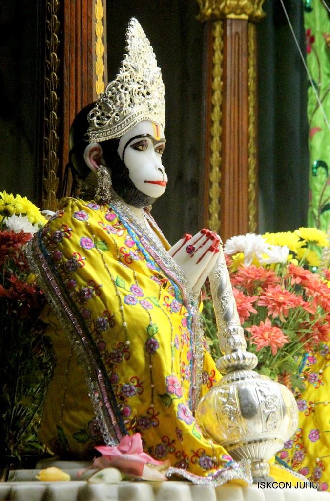 ISKCON Juhu Mangal Deity Darshan on 2nd July 2016 (1)