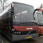Volvo van Oostenrijk bus 165