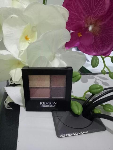 Revlon colorstayTM  seri 520 brazen