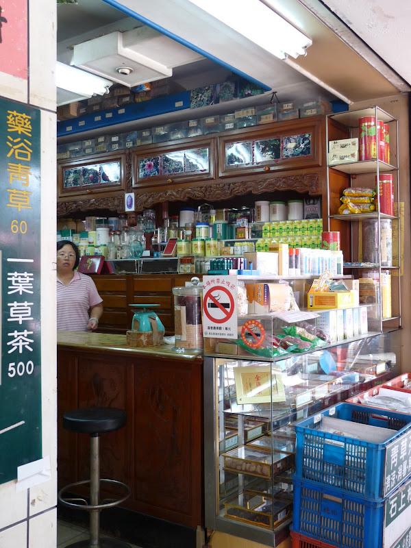 TAIWAN Taipei autour de Longshan Temple - P1120470.JPG