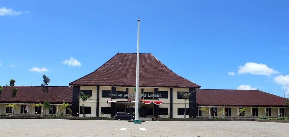 Pemerintah Kabupaten Empat Lawang Indonesia